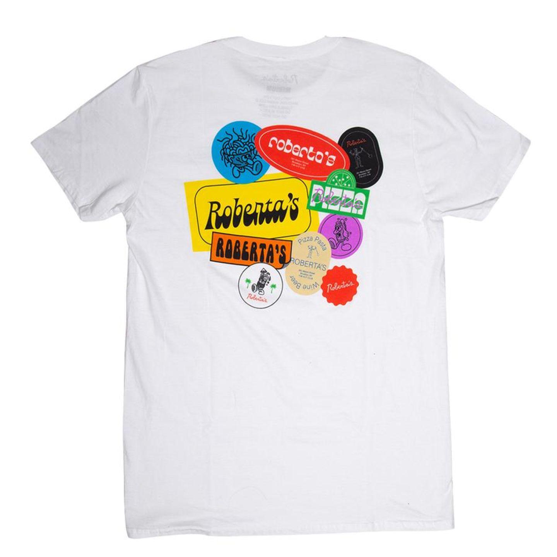 Roberta's Merchandise