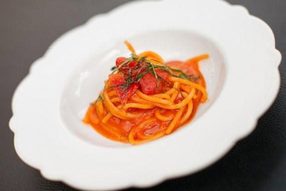 Best pasta and tomato recipes